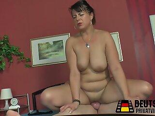 Porno deutsche mature German: 10722